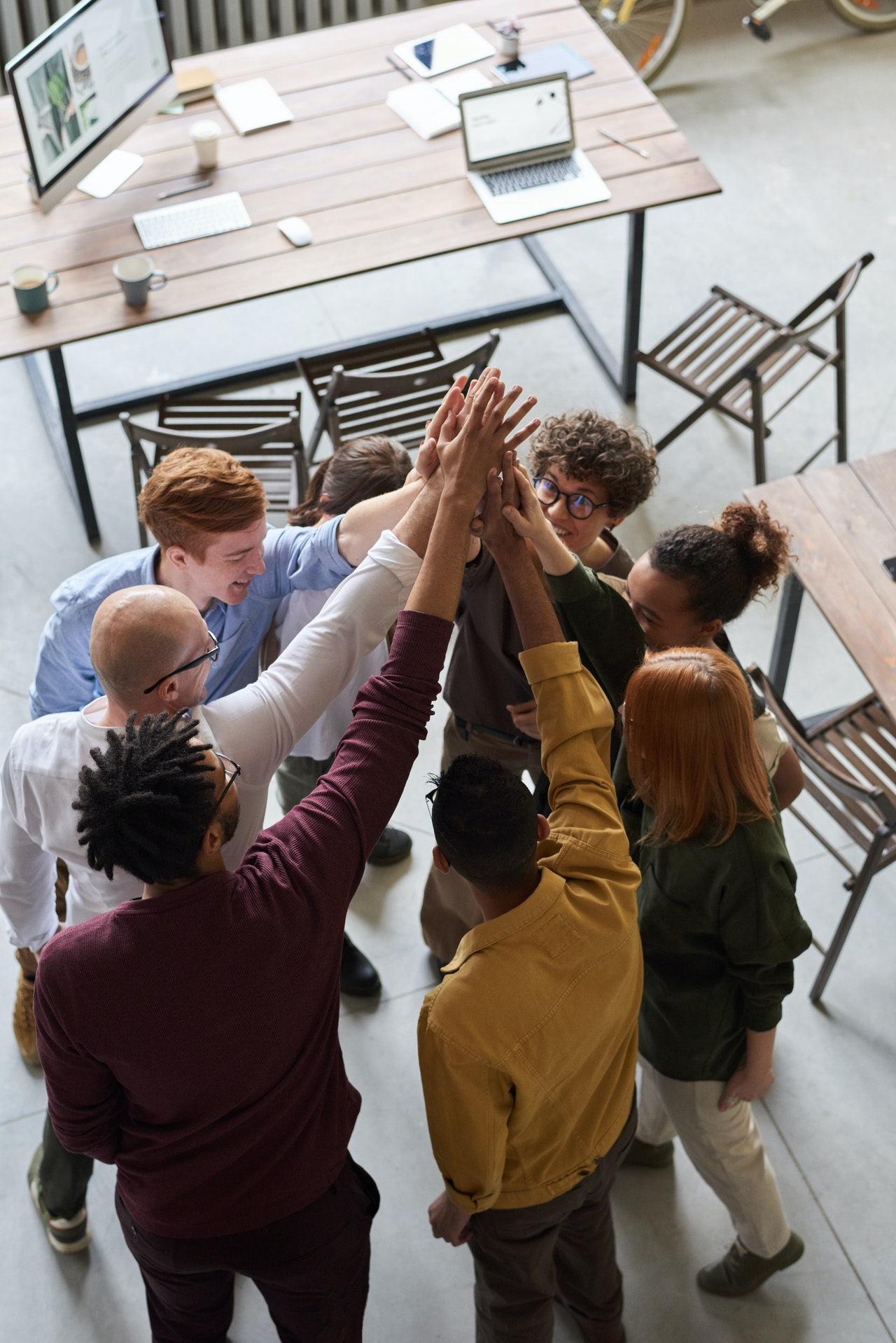 Diversity in the workplace – A new perspective to team working